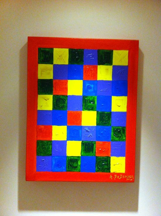 Paint - Art