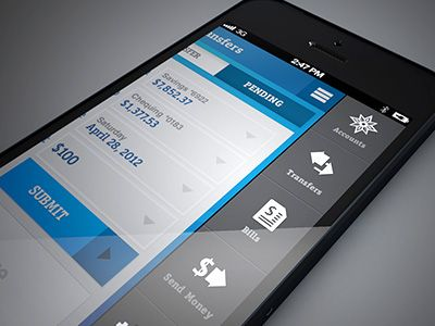 #design #mobile #ui