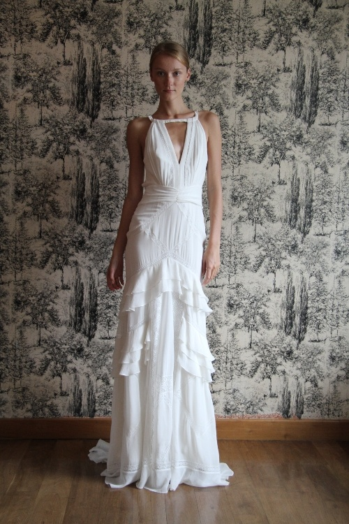 2013 Retro Wedding Dresses - Wedding Dresses