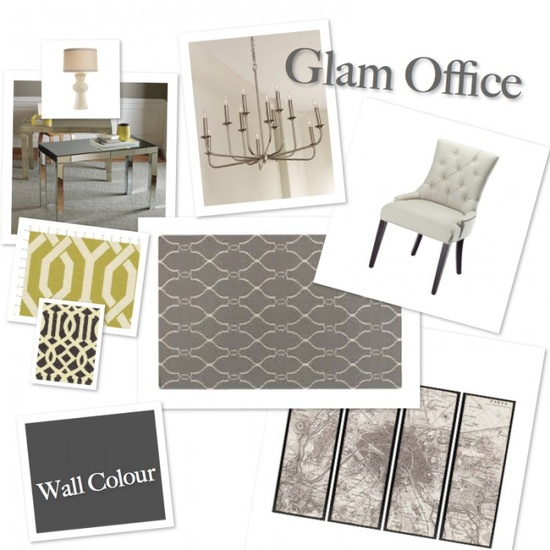 Office design by www.thesimplyinsp...