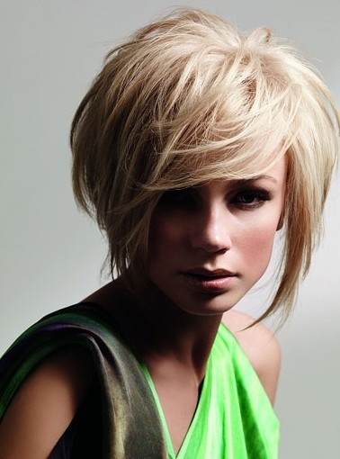 2012 Hair styles for women the bob and pixie cuts