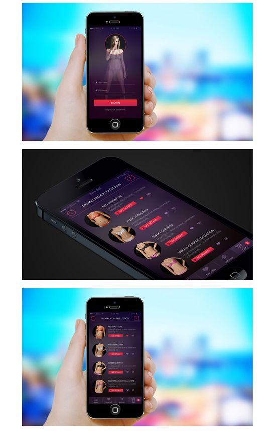 Daily Mobile UI Design Inspiration #159