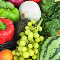 Tips for cooking fruits and vegetables