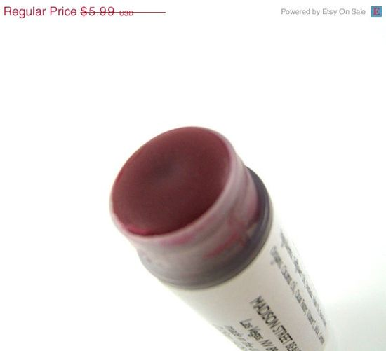 Dollar Day Lip Sheer  Cerise Lip Sheer  All by MadisonStreetBeauty, $1.00