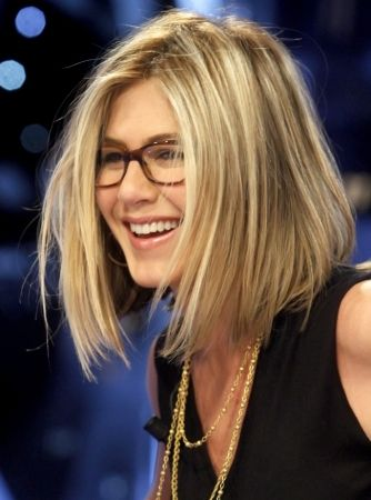 jennifer aniston... #hair