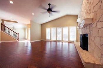 5 wood floor design trends
