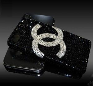 chanel iphone case only if I had An iPhone!!!!!!!