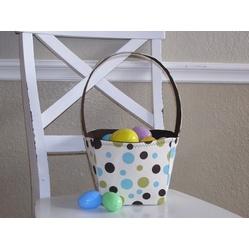 Boy  #Easter #Basket From @TinyRose Boutique