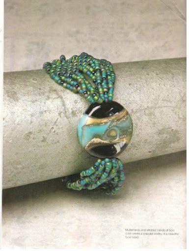 love the bead