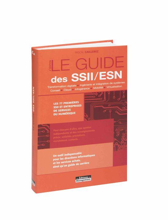 Le Guide des SSII / ESN