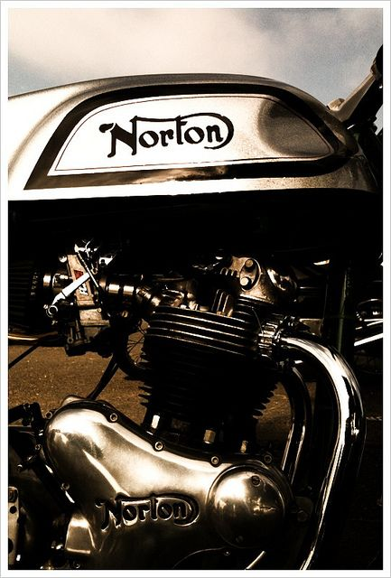 Norton Chrome