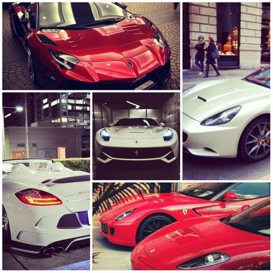 #supercars #Ferrari #porche #aston martin #Lamborghini #luxury sports cars