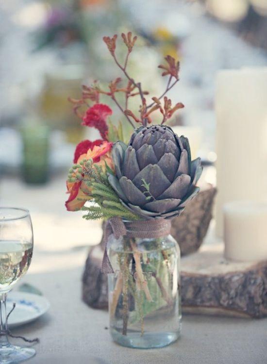 Purple And Green Wedding Ideas - Wedding Ideas, Wedding Trends, and Wedding Galleries