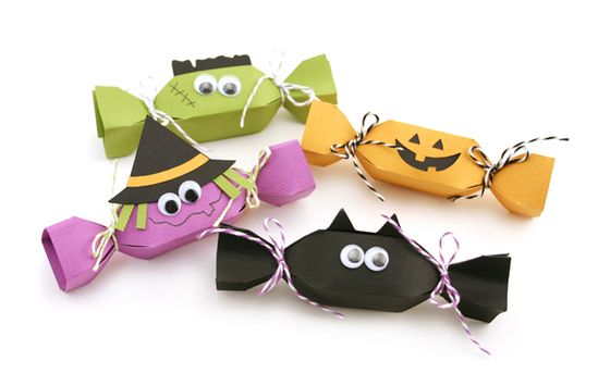 cute halloween craft.