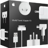 Apple MB974ZM/B World Travel Adapter Kit @This Week Idaho