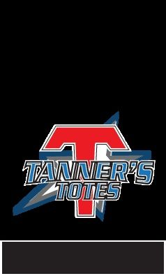 Tanners Totes is a non profit organization designed to aid pre-teens and teens who are undergoing long term treatment in the hospital.   Great organization, everyone should check it