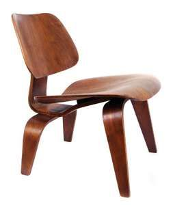 Eames: The Best of Mid-Century Modern Furniture