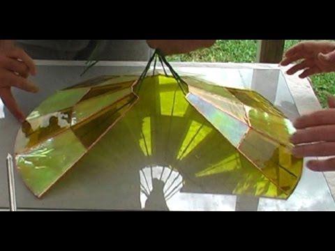 Lampshade 3D assembl