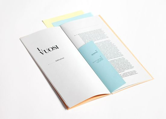 #design #graphic #typography #book #inlay #color