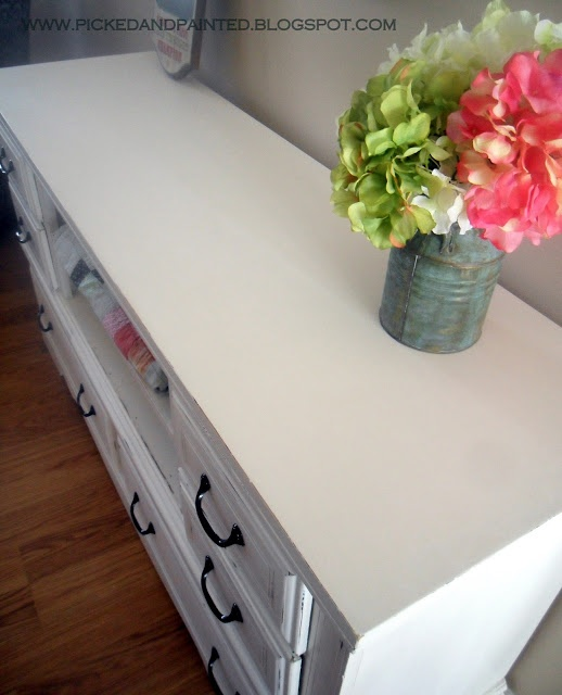 Great tips for painting furniture  ********************************************