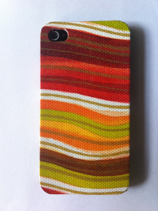 Colorful Graphic : iPhone 4 Case, iPhone 4s Case, iPhone 4 Hard Case, iPhone Case