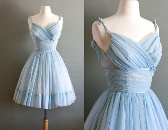 50s party dress