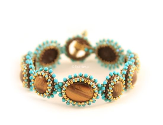 Handmade Jewelry - Designer Beaded, Fashion Jewelry