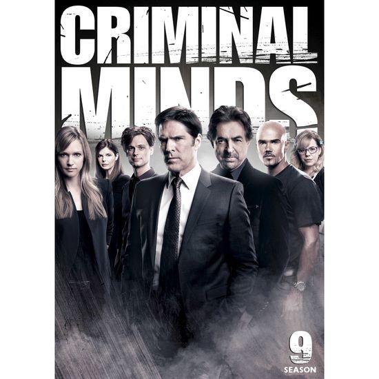 Criminal Minds  Board