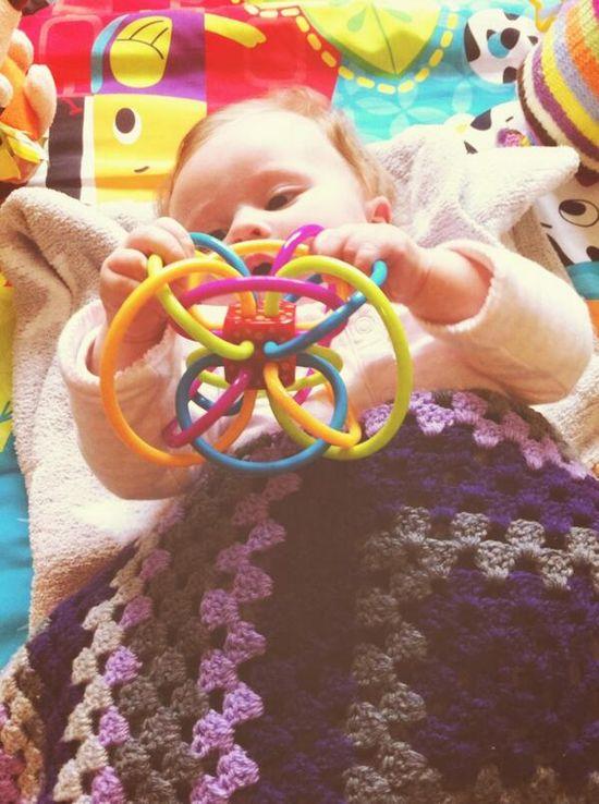 #Winkel #ManhattanToy #Cute #Baby #Toys #Toy