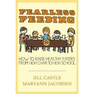 Guest Post: Top 10 Feeding Mistakes Parents Make - 100 Days of Real Food