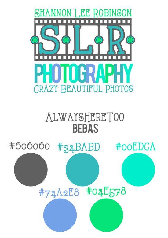 Graphic Design // Logo Design