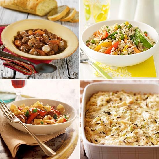 recipe ideas family dinner recipes ideas