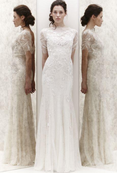 Jenny Packham 2013 Bridal Collection