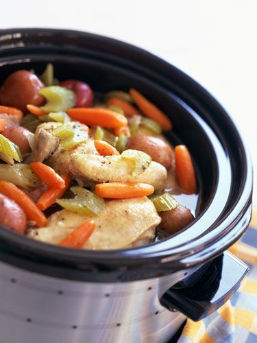 Tips and recipes for #slowcooking