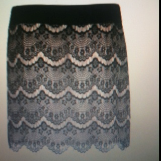 Beautiful skirt by Ted Baker.
