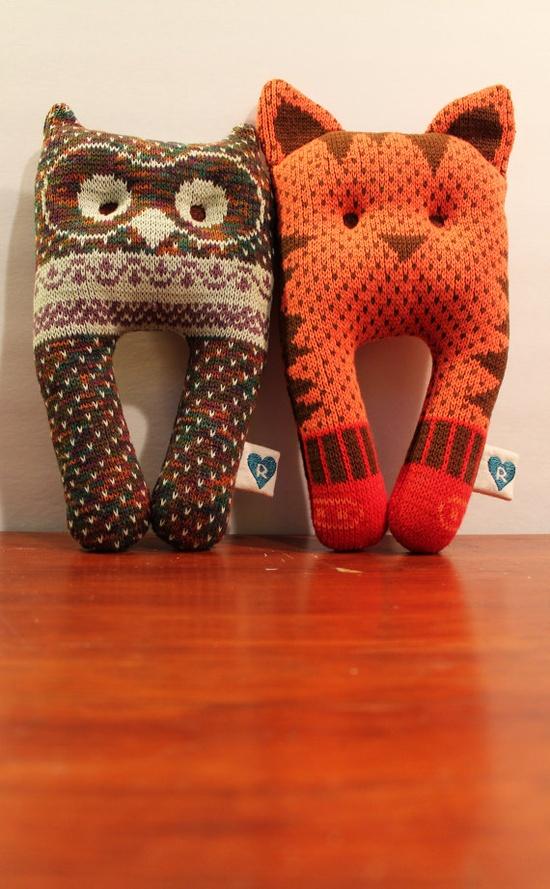 darling handmade dolls - rousskine