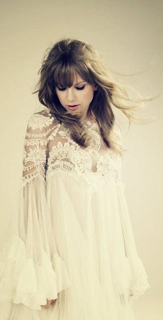 Taylor Swift ?