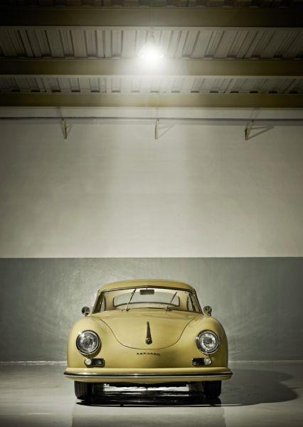 pretty Porsche