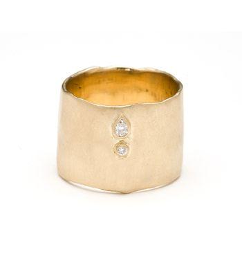 gold with diamond's