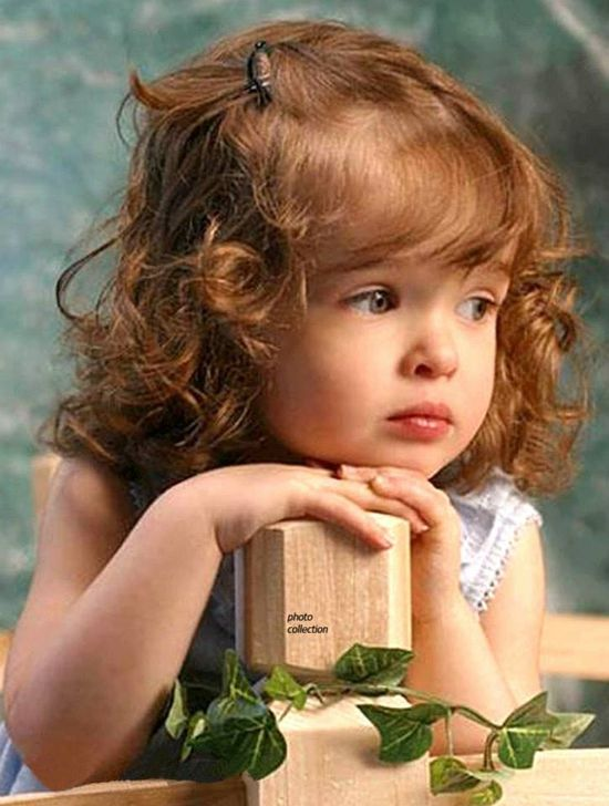 Lovely kid , from Iryna