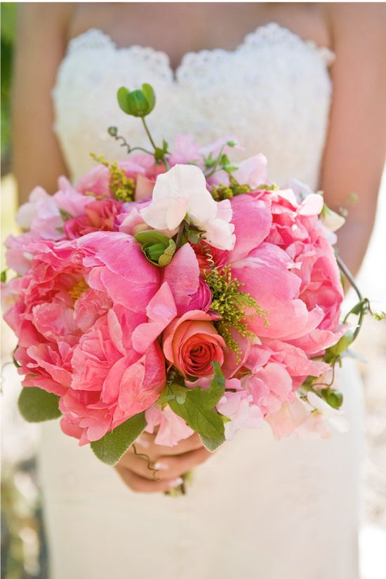 how beautiful is this bouquet?