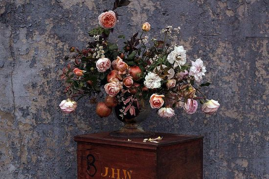 Flowers for shoot   ROSES6 by Sarah Ryhanen, via Flickr