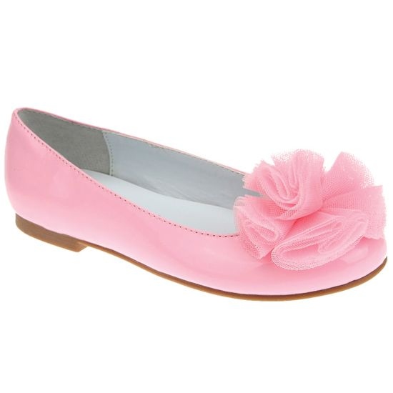 flower girl shoes in white
