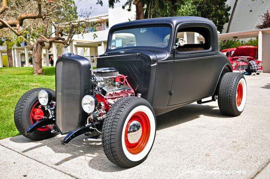 Classic car #ford