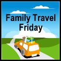 Family Travel .  Full 500 Places List