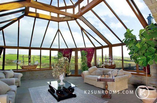 K2 Sunrooms