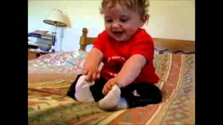 FUNNY BABY VIDEOS PART II