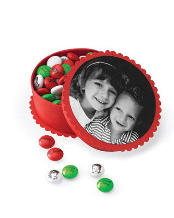 Custom Candy Container #wrapping