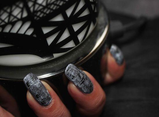 urban nail art, grap
