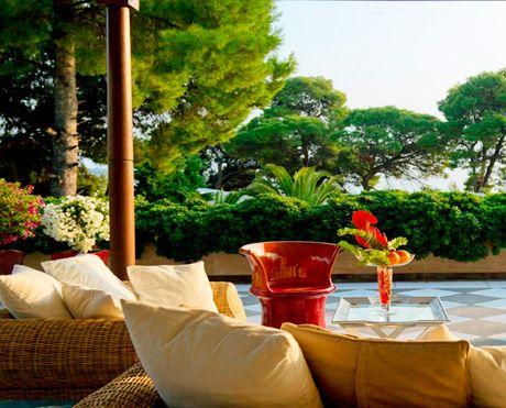 Danai Beach Resort & Villas I GF Luxury